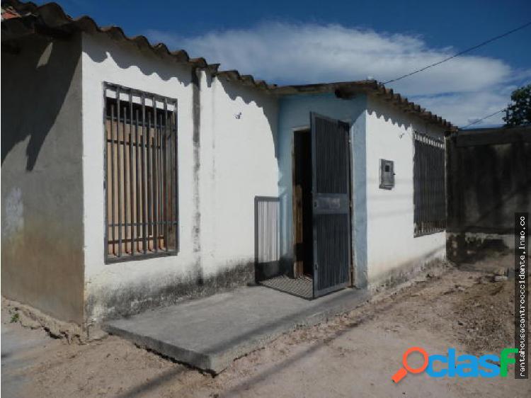 Casa en venta zona oeste barquisimeto lara