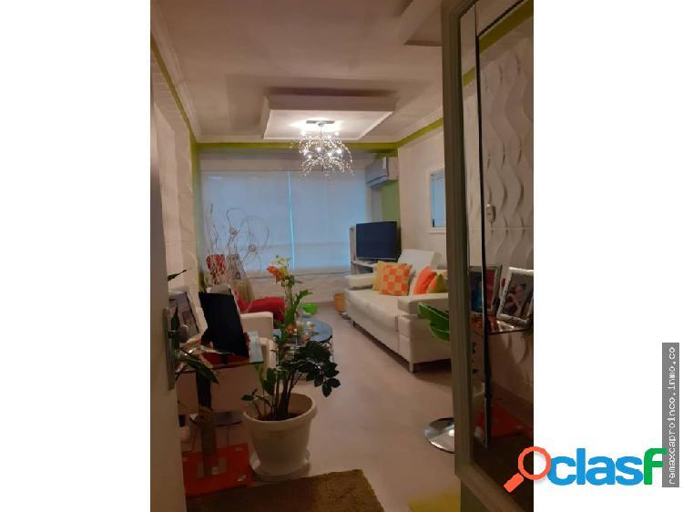 Moderno apartamento doral country