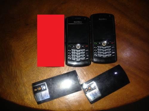 Blackberry 8100 para repuesto