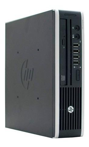 Computador de escritorio marca hp procesador i5