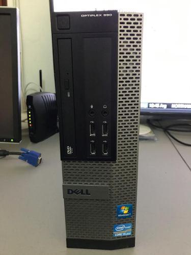 Computadora dell optiplex i5 980