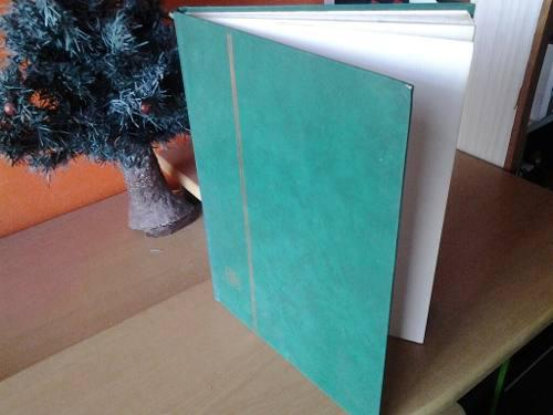 Estampillas. tema: filatelia 2. ochenta verdes