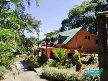 Casa en venta en chuponal, naguanagua, carabobo, enmetros2, 20 82003, asb