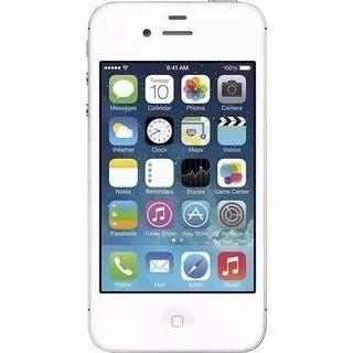 Apple iphone 4s blanco