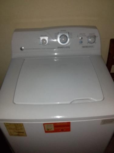Bajón de precio nos volvimos loco lavadora ge de 17 kg