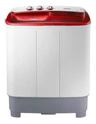 Lavadora doble tina semi automática samsung 11 kg wt11h3210