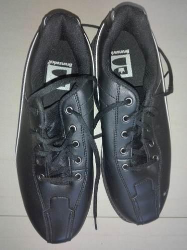 Zapatos bowling talla 41 caballero