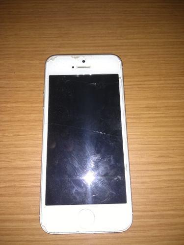 Iphone 5 bloqueado por icluod