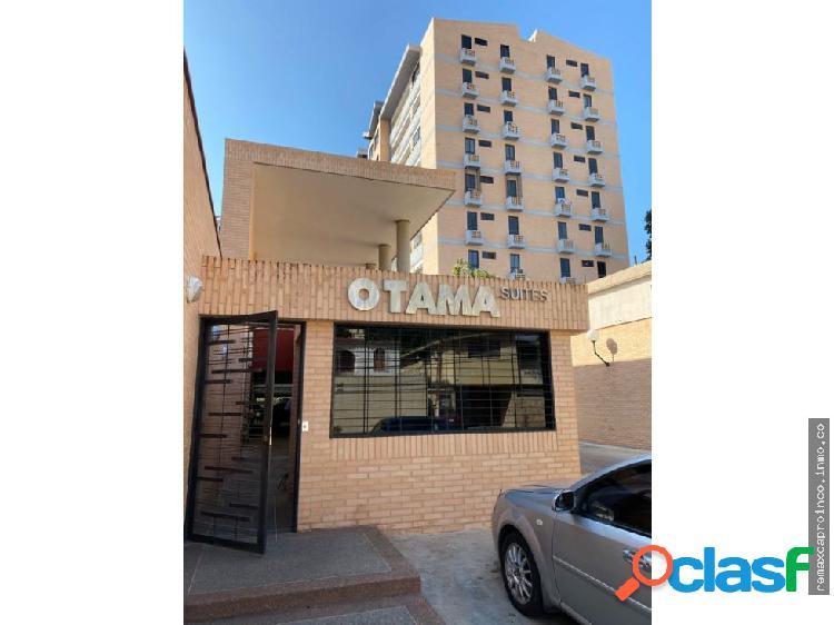 Apartamento en residencias otama suites