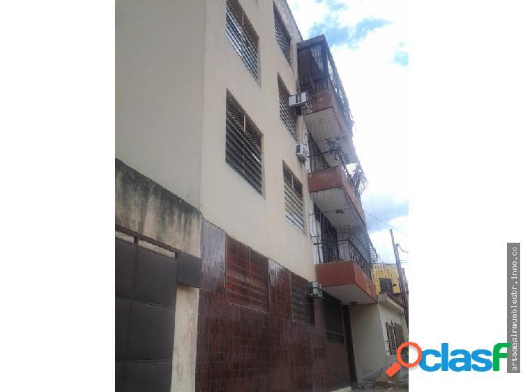 Apartamento - céntrica ubicación valencia carabobo