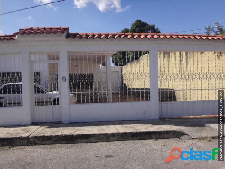 Casa en venta andres eloy blanco barquisimeto lara