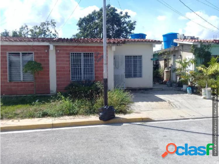 Casa en venta el cuji barquisimeto lara