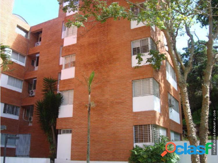 Apartamento en venta la tahona fr4 mls19-17206