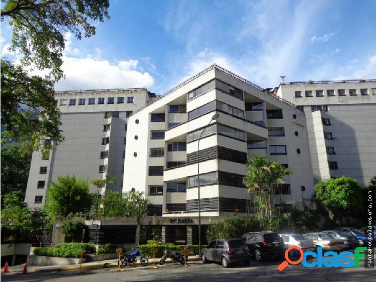 Apartamento en venta los chorros fr4 mls19-17183