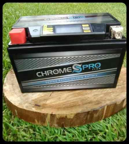 Batería gel ytz10s-bs yamaha r1 r6 honda cbr 1000