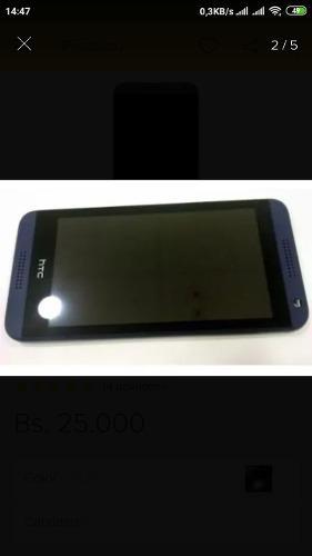 Celular htc desire 510