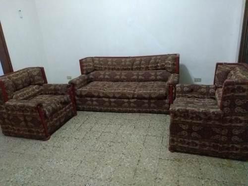 Juego de muebles de sala
