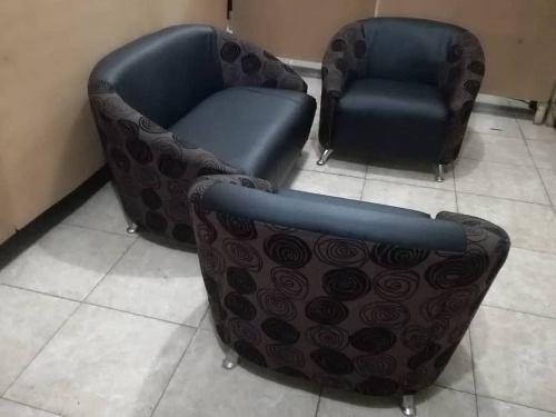 Juego de muebles modernos diviana tela