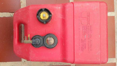 Tanque de gasolina tempo ultra 6 motor fuera de borda 24l