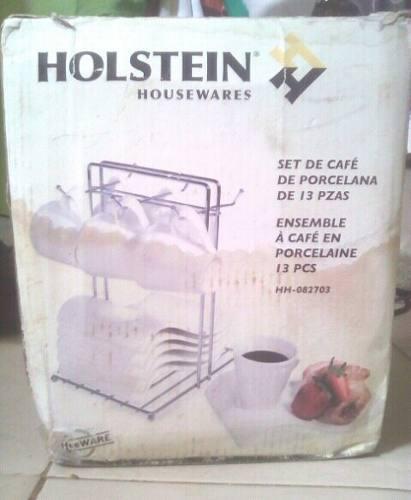 Vajilla holstein housewares