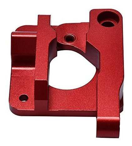 Extrusor kingprint para impresora 3d mk8 bloque