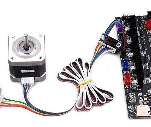 Fysetc juego 2 repuesto impresora 3d para motor paso