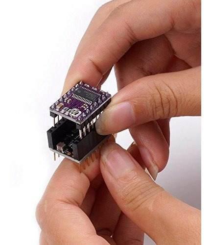 Fysetc para placa base impresora 3d motor paso