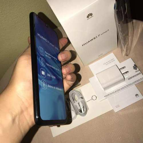Huawei p smart 2019 3gb 32gb