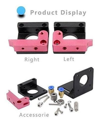 Wingoneer extractor remoto para impresora 3d mk8 1,75