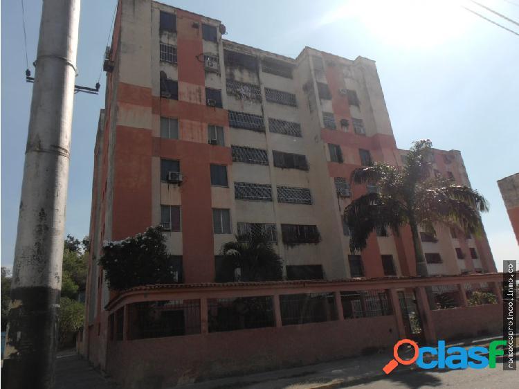 Apartamento resd. cotoperí, guacara