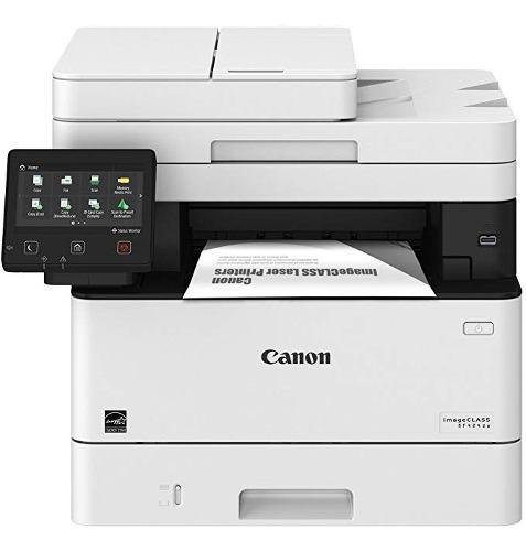 Fotocopiadora,impresora escáner mf628cw ful color canon