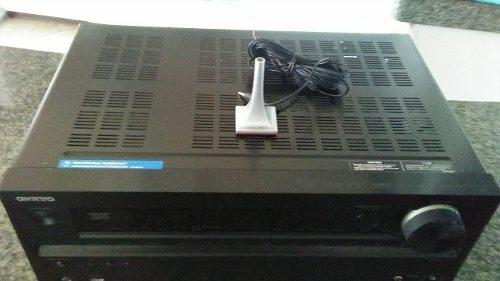 Amplificador receiver onkyo. para reparar