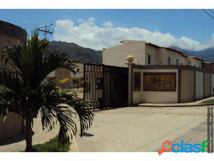 Town house villas san rafael en san diego