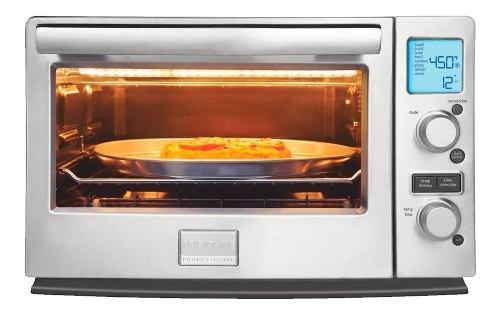 Horno tostador frigidaire