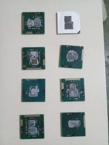 Procesadores para laptop core i3 y i5 renueva tu maquina.