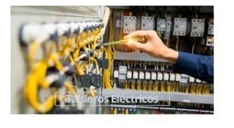 Reparacion, instalacion y programacion de plc.