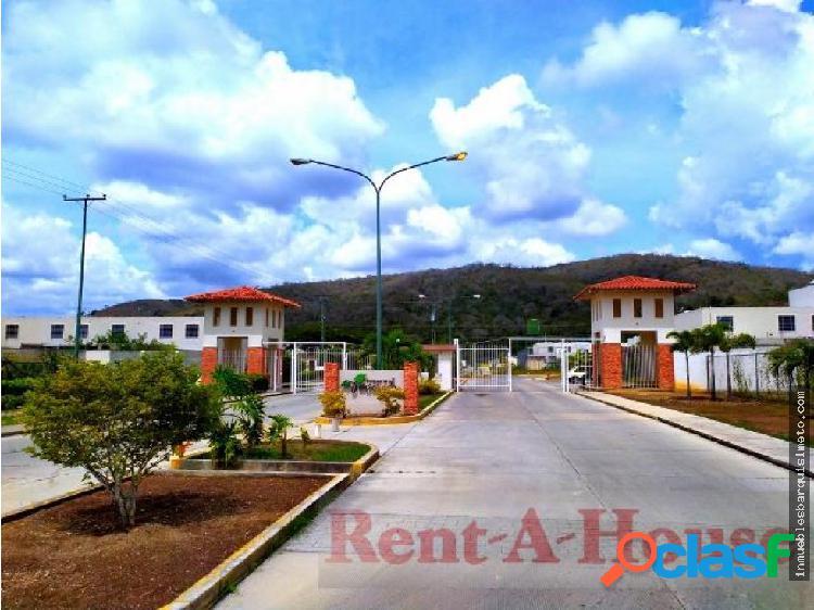 Casa venta villas de yara barquisimeto 20-429 aj