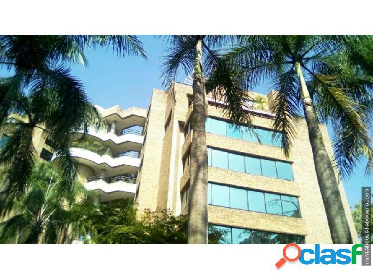 Apartamento en venta la castellana jf5 mls20-3679