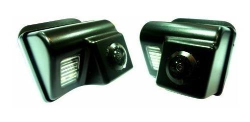 Camara retroceso reproductor pantalla mazda 3 y 6 /ford bt50