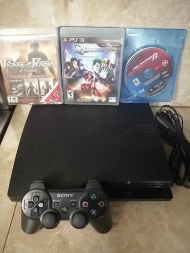 Playstation 3 original juegos digitales **120**