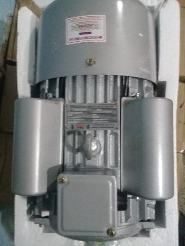 Motor de 3hp caballos de 1800 rpm de 110v-220v