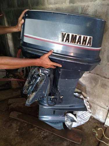 Motor fuera de borda de 140hp, yamaha