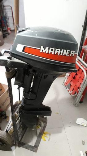 Motor fuera de borda mariner 9.9 hp