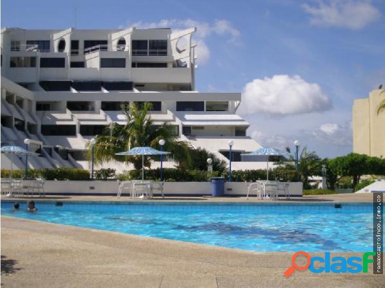 Hermoso apartamento en Gran Marina Tucacas