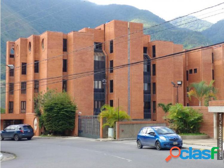 Apartamento en venta urb. miranda jf5 mls17-10963