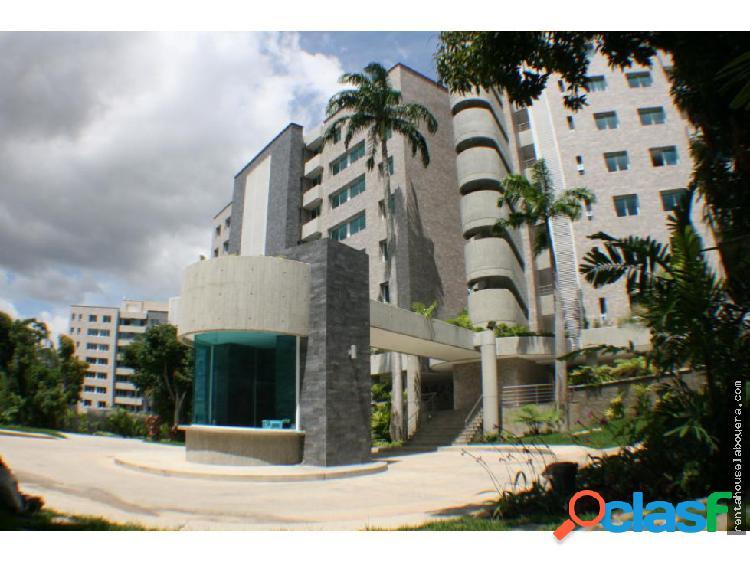Apartamento en venta los chorros fr4 mls 20-6788
