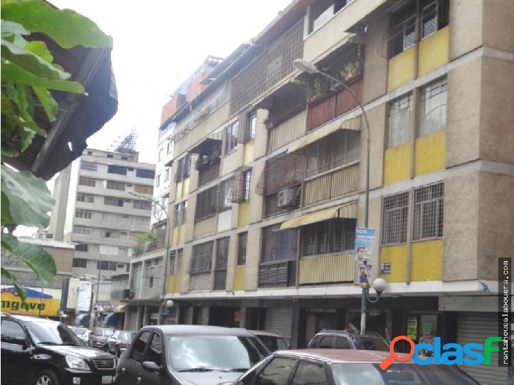 Apartamento en venta chacao mb3 mls20-7552