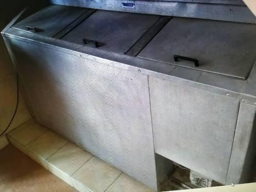 Refrigerador 3 puertas
