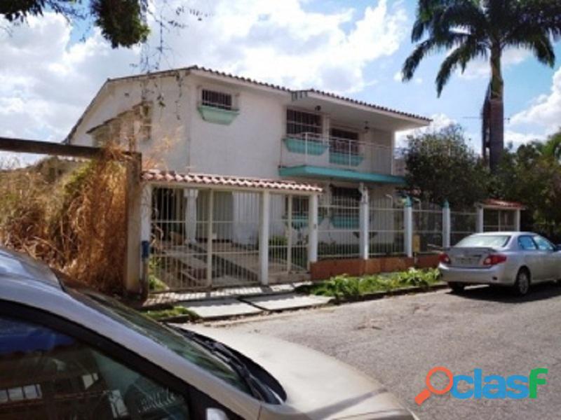 Casa en venta en san josé de tarbes, valencia, carabobo, enmetros2, 20 112001, asb