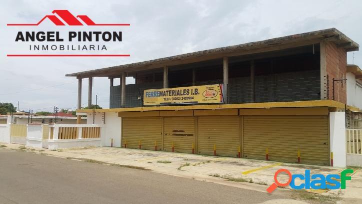 Local comercial alquiler en la cañada de urdaneta api 2021